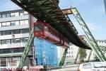 MAN B72/166942/gtw-25-am-wuppertaler-hauptbahnhof-210811 GTW 25 am Wuppertaler Hauptbahnhof. 21.08.11